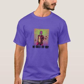Me Gusta Hip Hop!! T-Shirt