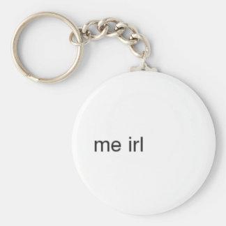 me irl key ring