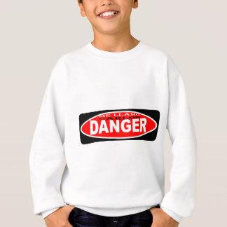 Me llamo Carlos Danger aka Anthony Weiner Sweatshirt