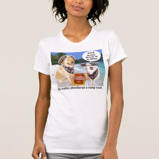 Me Maties, Myrtie & Moses Tshirts