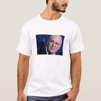 Me No Want No Nice Guy Dick Cheney T-Shirt