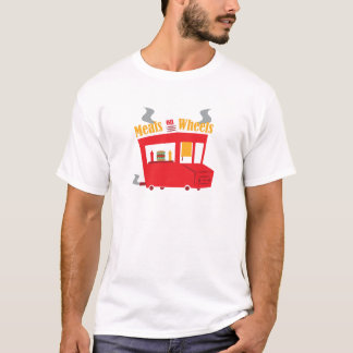 Meals On Wheels T-Shirt