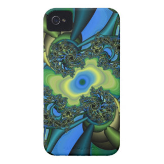 Mechanic wheel in the sky iPhone 4 cover