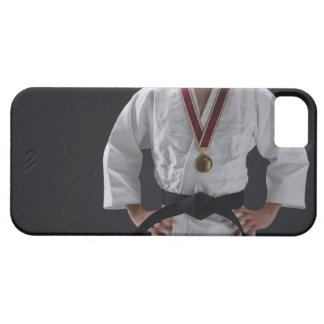 Medalist Case For The iPhone 5