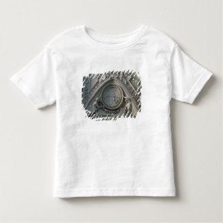 Medallion depicting Emperor Constantine Toddler T-Shirt