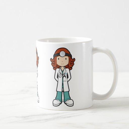 MedGirl Mugs
