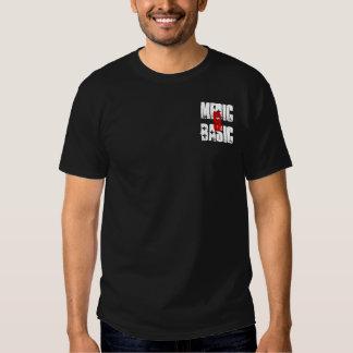 Medic Basic 9 Tee Shirts