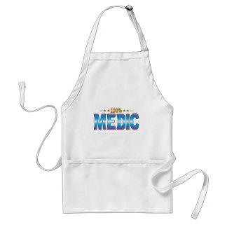 Medic Star Tag v2 Aprons