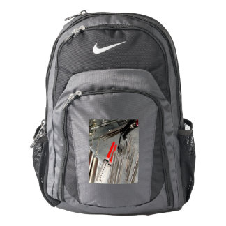 Medical Utensils Backpack