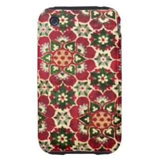 Medici Fabric Tough iPhone 3 Cases