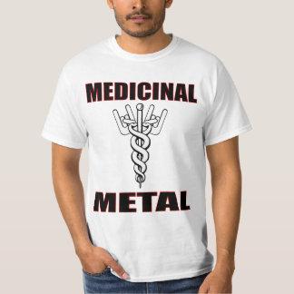 Medicinal Metal Shirt