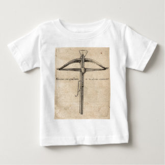 medieval-crossbow-8 baby T-Shirt