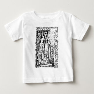 medieval-dresses-1 baby T-Shirt