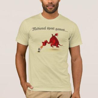 medieval games T-Shirt