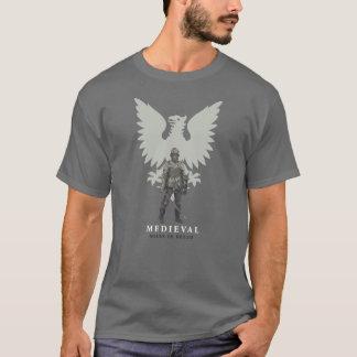 medieval horseman T-Shirt