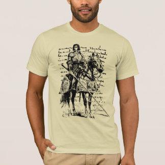 Medieval Knight T-Shirt