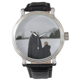 Medieval Mother and Daughter Watch