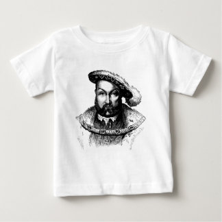 medieval-royalty-21 baby T-Shirt