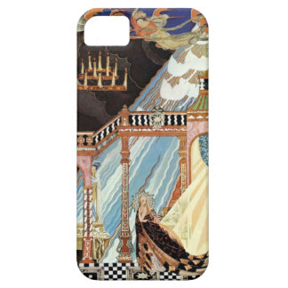 Medieval Surrealism iPhone 5 Case