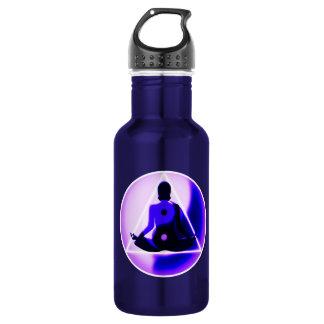 Meditation for Peace 532 Ml Water Bottle