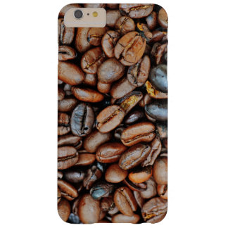 Medium and Dark Roast Beans Barely There iPhone 6 Plus Case