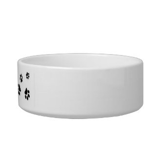 Medium Sized Dog Bowl