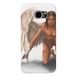 Medwin's Revenge Samsung Galaxy S6 Cases