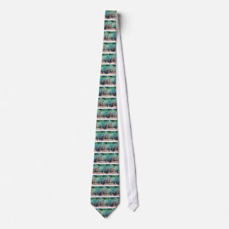 Meerkat conversation tie
