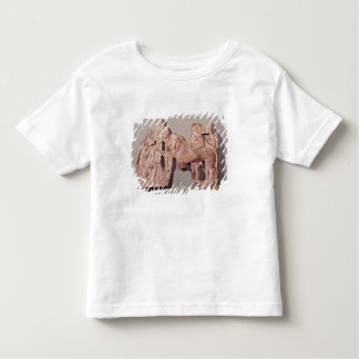 Meeting of Orestes and Electra at Agamemnon Toddler T-Shirt