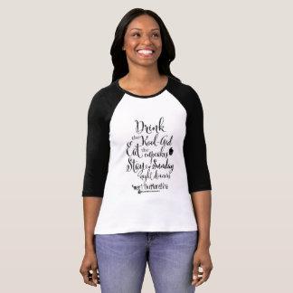 #meettheMorellis custom design T-Shirt