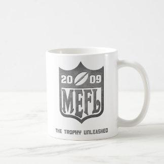 MEFL 2009 Mug