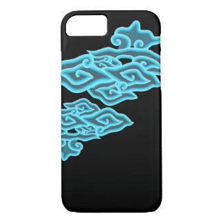 Mega Mendung Iphone Case