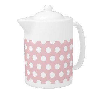 Meghan Cottage Chic Tea Pot