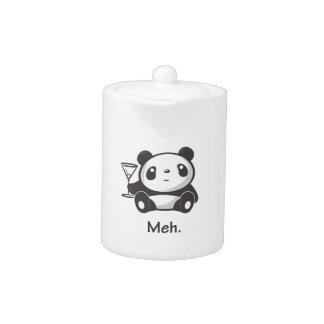 Meh Panda