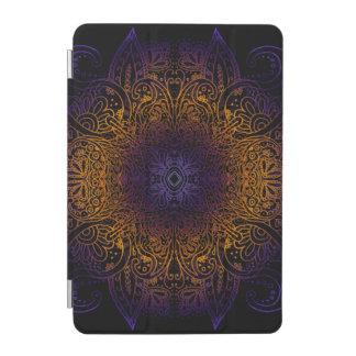 Mehndi Burst Smart iPad Mini Cover