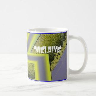 Melaine's tea mug