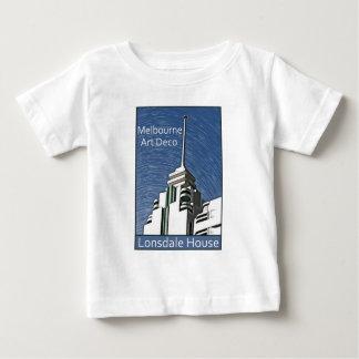 Melbourne Art Deco - Lonsdale House Tshirt