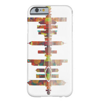 Melbourne Vic Skyline Barely There iPhone 6 Case
