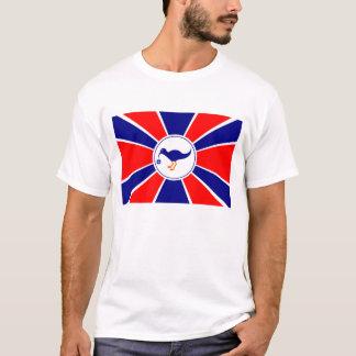 Melekeok Flag T-Shirt