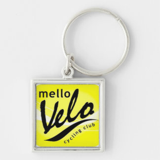 Mello Velo Key Ring