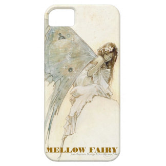 MELLOW FAIRY  iPHONE 5 Case For The iPhone 5