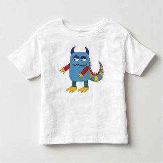 Mellow Monster Toddler T-Shirt