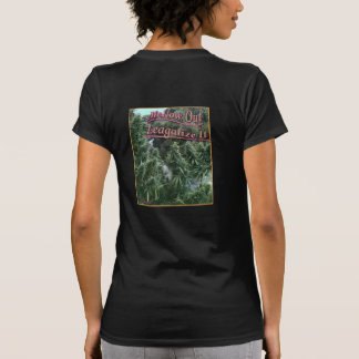 Mellow Out Legalize weed buds pot Shirts