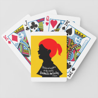 Melody Poker Deck