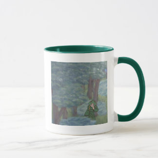 Melodynn, Anime Art Gallery Character Mug