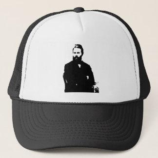 Melville Trucker Hat