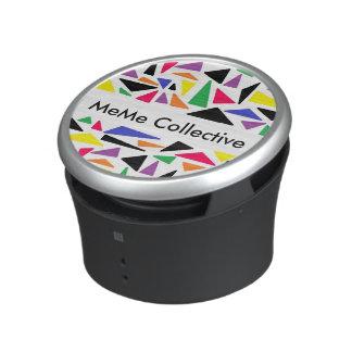 MeMe Collective Bumpster Speaker