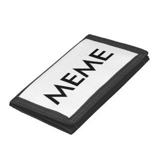 """MEME"" wallet"