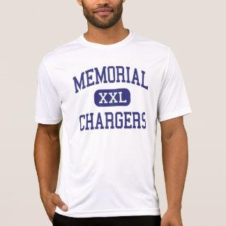 Memorial - Chargers - High School - Tulsa Oklahoma T Shirts