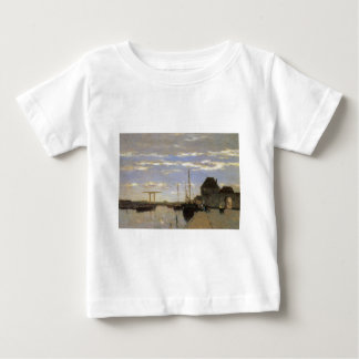Memory of Haarlem by Johan Hendrik Weissenbruch Baby T-Shirt
